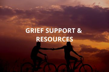 Grief Support & Services resurrection of christ catholic cemetery